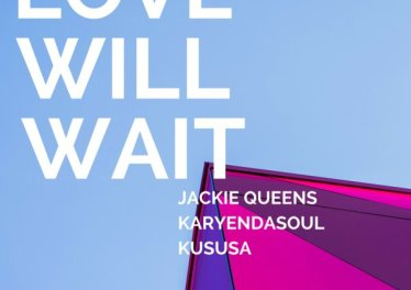 Jackie Queens - Love Will Wait (Original Extended Mix)