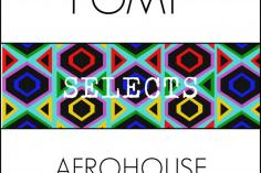 VA - FOMP Selects Afro House