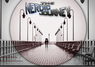 Soul Deep - THE NERDIC JOURNEY EP