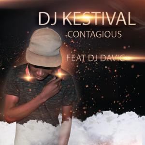 DJ Kestival feat. DJ Davic - Contagious. deep house tracks, house music download, deep house datafilehost, latest house music datafilehost, deep house sounds, latest south african house