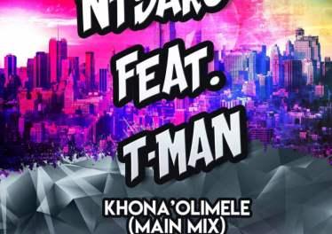Ntsako feat. Tman - Khona'Olimele (Main Mix)