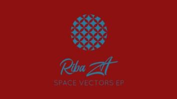 Riba (SA) - Vector Spaces EP