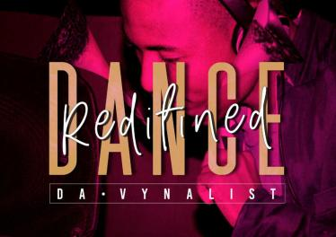 Da Vynalist - Dance Redifined (Album)