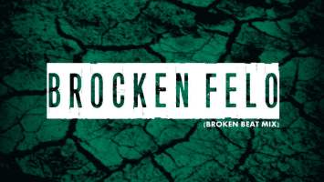 Studio 98 Recs Projects - Broken Felo (Broken Beat Mix)