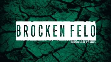 Studio 98 Recs Projects - Broken Felo (Broken Beat Mix)
