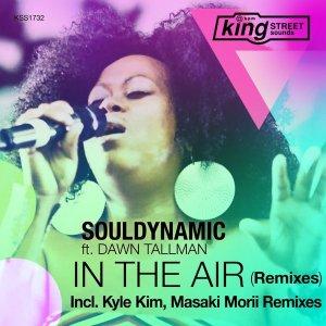 Souldynamic & Dawn Tallman - In The Air (Souldynamic Joburg Mix)