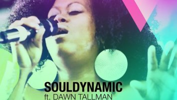 Souldynamic & Dawn Tallman - In The Air (Souldynamic Joburg Mix)