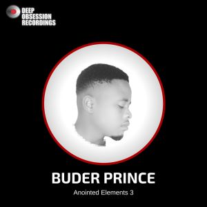 Buder Prince - Son Of God (Original Mix)