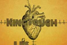 KingTouch - His Heart EP. afro house musica, afro beat, datafilehost house music, mzansi house music downloads, south african deep house, top african songs of all time, latest south african house