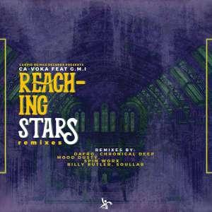 Ca-Voka feat. GMI - Reaching Stars (Dafro's Elek Venom)
