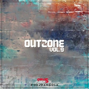 DJ Carlos Monsta - Outzone Vol. 9