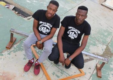 DeMajor feat. Lizwi - Traveller (Limpopo Rhythm Remix)