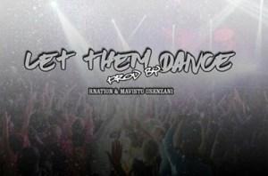 Rnation & Mavisto Usenzanii - Let them Dance