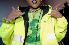 Nuz Queen - Wenufunani (feat. Biggie)