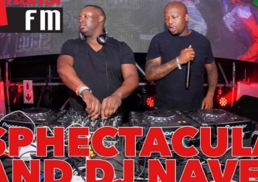 SPHEctacula DJ - Kings Of The Weekend House Mix for DJ Naves Bday