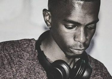 Tefo Foxx - Shoggey Beat (Afro Matic Music)