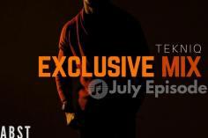 TekniQ - Exclusive Mix (July Episode)