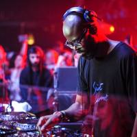 Black Coffee - Mixing DJ Sessions (17-11-2018)