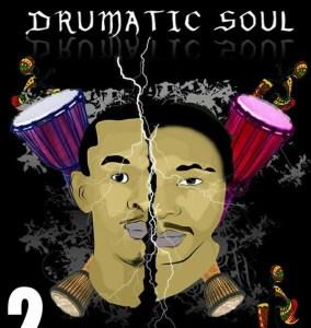 Drumatic Soul - Miyagi