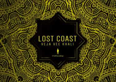Veja Vee Khali - Lost Coast (Afro Beat Mix)
