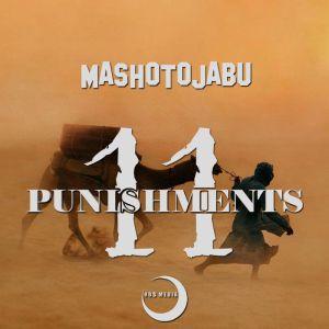 MashotoJabu - Soul According To Afro Tech (Original Mix)