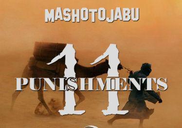 MashotoJabu - African Punishment (Original Mix)