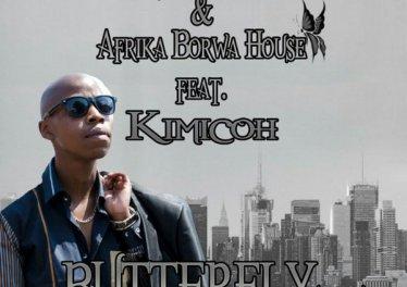 DJ General Slam & Afrika Borwa House feat. Kimicoh - Butterfly (Horisani De Healer Nabula Remix)