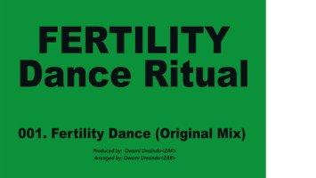 Owami Umsindo - Fertility Dance