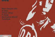 Linka - Mean Motion 002 (Solenative Musiq Dance Mix)