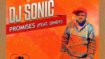 DJ Sonic - Promises (feat. Dindy). best house music, african house music, soulful house, latest south african house, latest house music