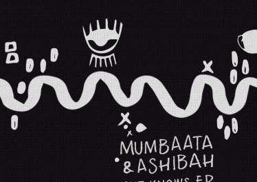 Mumbaata & Ashibah - All I Want