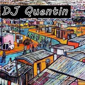 DJ Quentin - Levels (Original Mix)