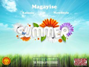 Magayise feat. Xolani & NewStyle - Summer (Original Mix)