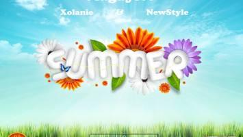 Magayise feat. Xolani & NewStyle - Summer (Original Mix)
