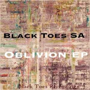 Black Toes SA - Inkosi (feat. Nazeefah)