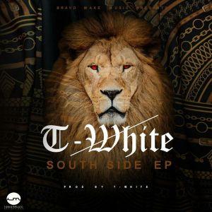 T-White feat. MziDeep - North of Estosha (South Side Mix)