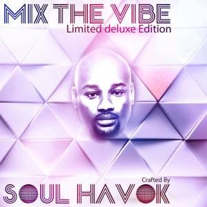 Soul Havok - Sunset Over Stellenbosch. latest house music, deep house tracks, house music download