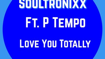 SOULTRONIXX - Loving You Totally (Urban Musique Remix)