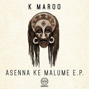 K Maroo - Issa Guitar Sumthing (Original Mix)