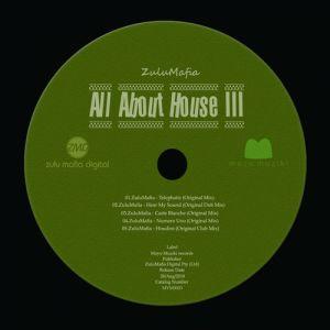 ZuluMafia - Telepathic (Dub Mix)