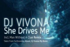 Dj Vivona - She Drives Me (Original Mix)