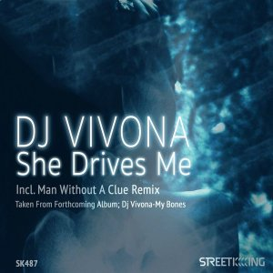 Dj Vivona - She Drives Me (Original Mix)