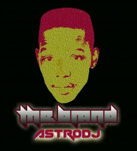 AstroDj - The Brand EP