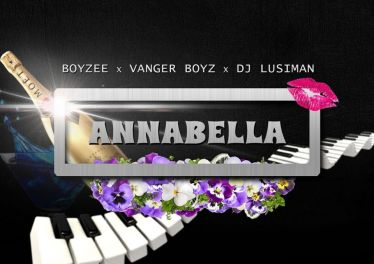 Boyzee - Annabella (feat. Vanger Boyz & DjLusiman)