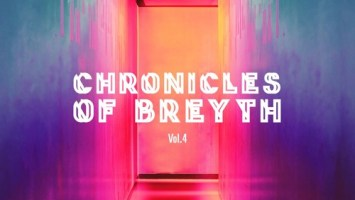 Breyth - Chronicles of Breyth Vol.4 (Afro House Edition). latest house music, deep house tracks, house music download, club music, afro house music, afromix, afro house mixtape
