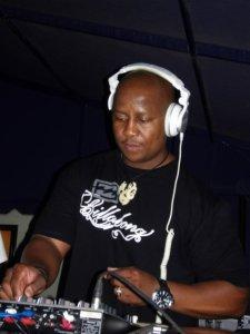 DJ Fresh South Africa Top DJs