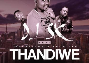 DJ SK - Thandiwe (feat. Thulasizwe & Leon Lee) 1 tegory%