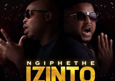 DJ Sox - Ngiphethe Izinto (feat. Bhar, Khuh & Funky Qla)