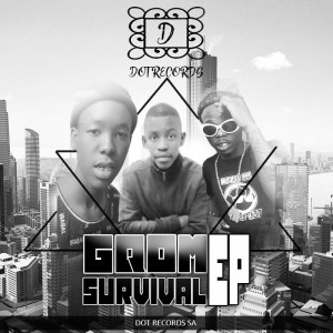Dot Records - Gqomu Survival EP. gqom tracks, gqom music download, club music, afro house music, mp3 download gqom music, gqom music 2018, new gqom songs, south africa gqom music.