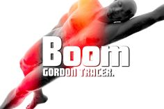 Gordon Tracer - Boom (Original Mix)